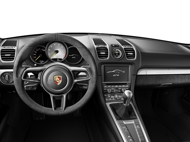 2016 Porsche Cayman 2dr GT4 - 18611741 - 2