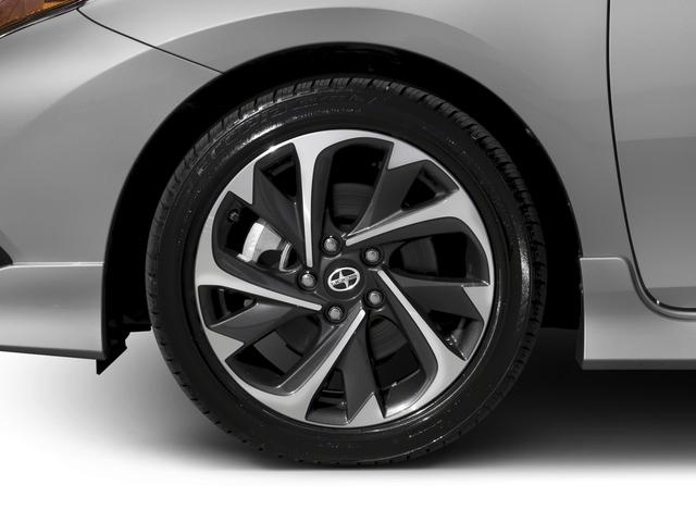2016 Scion iM 5dr Hatchback CVT - 19009125 - 9