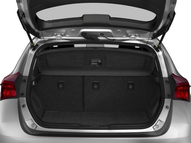 2016 Scion iM 5dr Hatchback CVT - 19009125 - 10