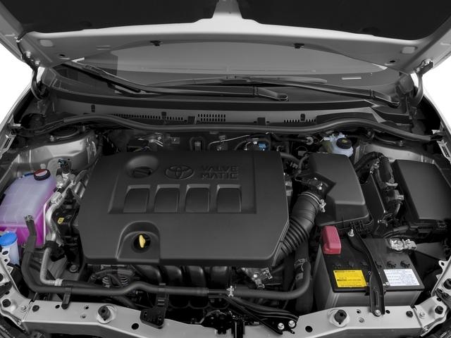 2016 Scion iM 5dr Hatchback CVT - 19009125 - 11