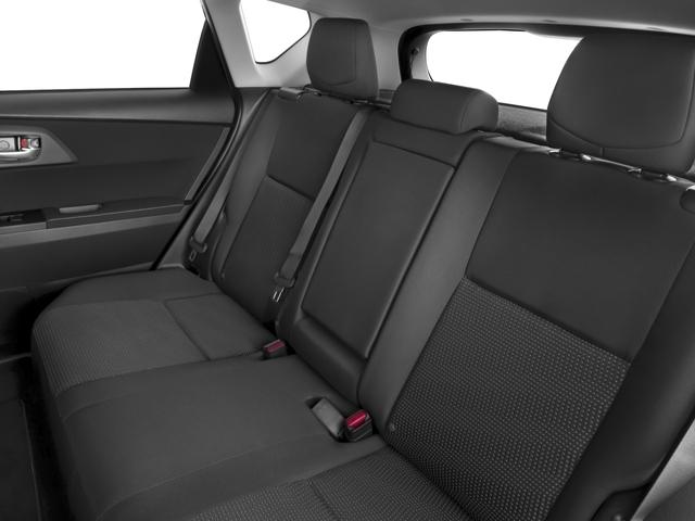 2016 Scion iM 5dr Hatchback CVT - 19009125 - 12