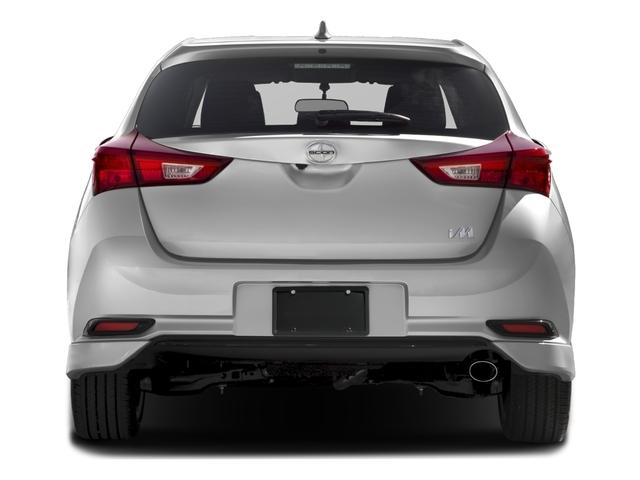 2016 Scion iM 5dr Hatchback CVT - 19009125 - 4