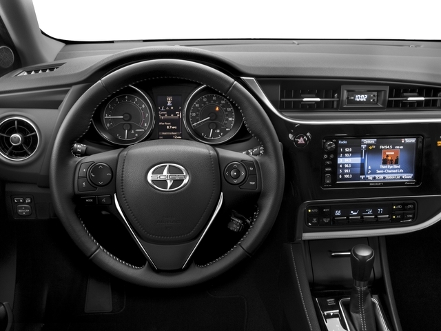 2016 Scion iM 5dr Hatchback CVT - 19009125 - 5