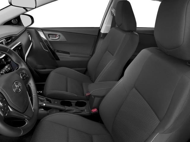 2016 Scion iM 5dr Hatchback CVT - 19009125 - 7