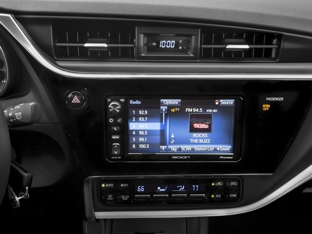 2016 Scion iM 5dr Hatchback CVT - 19009125 - 8