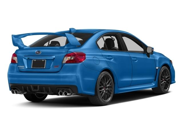 2016 Subaru WRX STI 4dr Sedan - 17310225 - 2