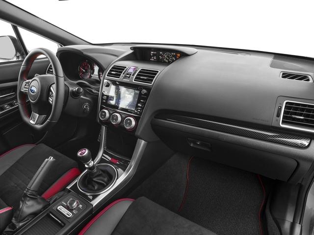 2016 Subaru WRX STI 4dr Sedan - 17310225 - 14