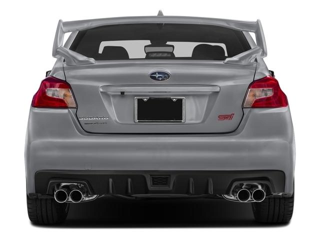 2016 Subaru WRX STI 4dr Sedan - 17310225 - 4