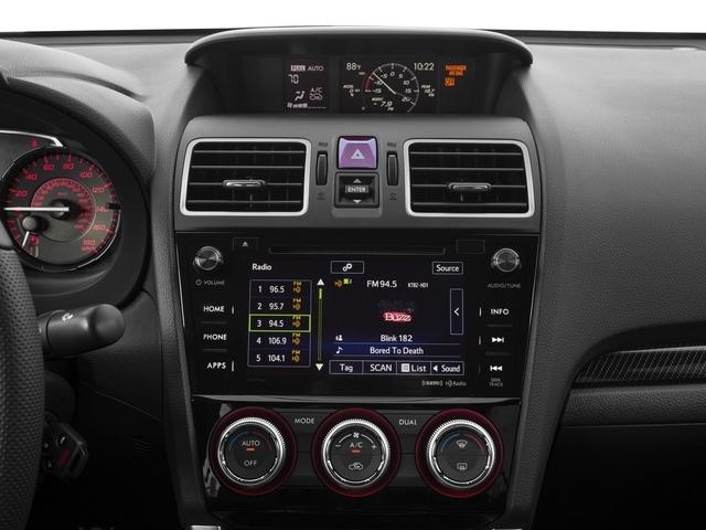 2016 Subaru WRX STI 4dr Sedan - 17310225 - 8