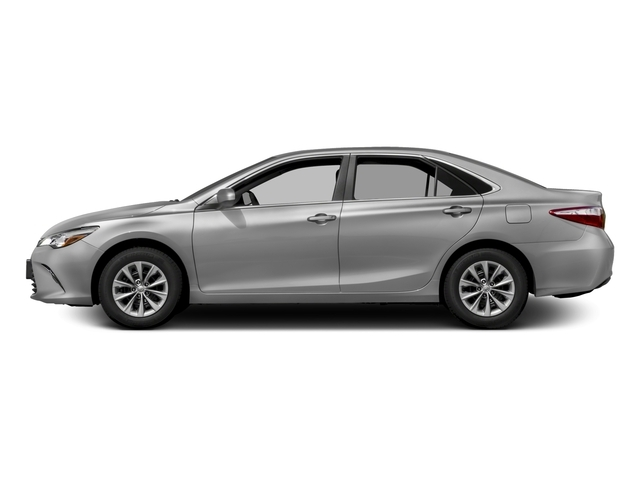 2016 Toyota Camry 4dr Sedan I4 Automatic XLE - 17863232 - 0