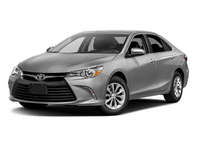 2016 Toyota Camry 4dr Sedan I4 Automatic XLE - 17863232 - 1