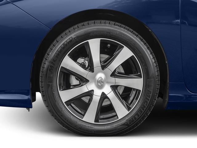 2016 Toyota Mirai 4dr Sedan - 18676432 - 9