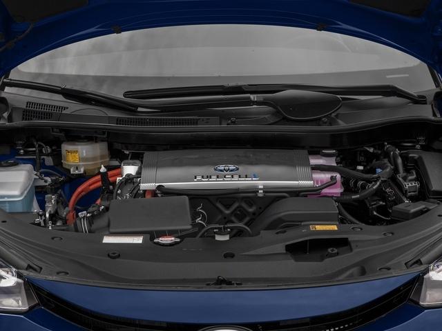 2016 Toyota Mirai 4dr Sedan - 18676432 - 11