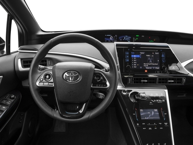 2016 Toyota Mirai 4dr Sedan - 18676432 - 5