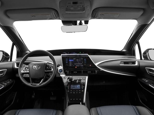 2016 Toyota Mirai 4dr Sedan - 18676432 - 6