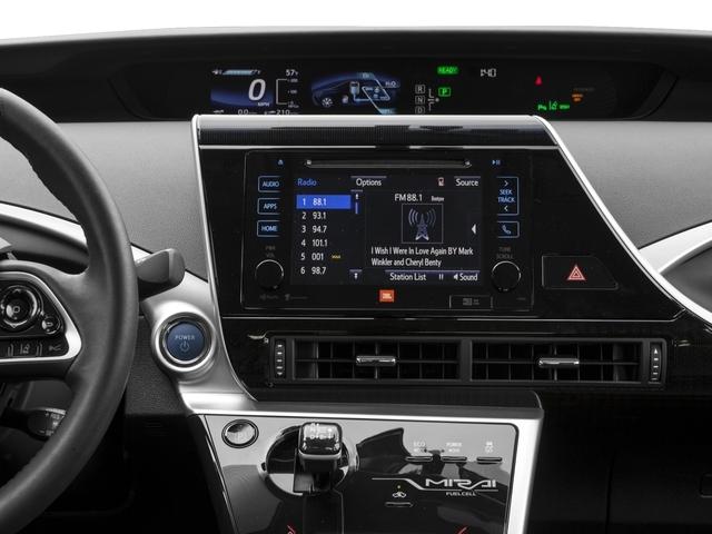 2016 Toyota Mirai 4dr Sedan - 18676432 - 8