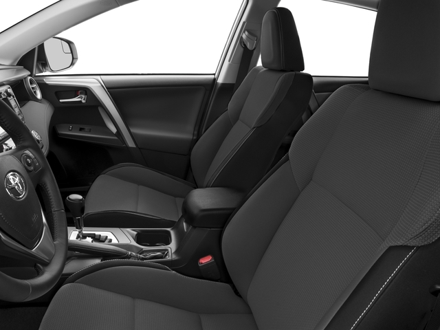 2016 Toyota RAV4 AWD 4dr XLE - 18819400 - 7
