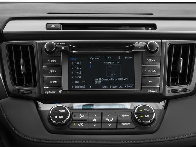 2016 Toyota RAV4 AWD 4dr XLE - 18712768 - 8
