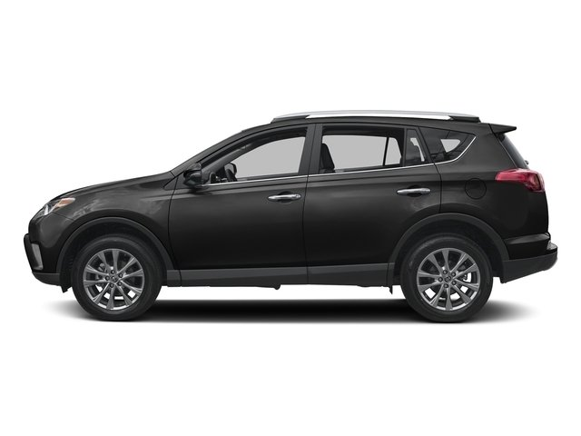 2016 Toyota RAV4 AWD 4dr Limited - 17660079 - 0