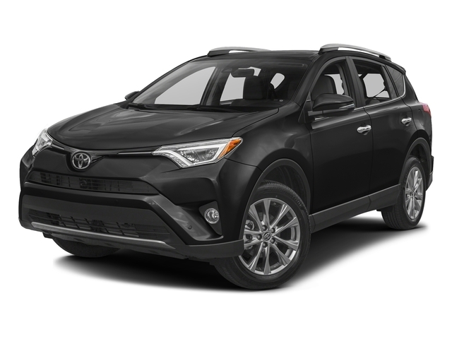 2016 Toyota RAV4 AWD 4dr Limited - 17660079 - 1