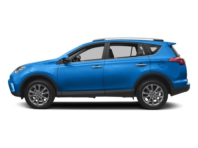 2016 Toyota RAV4 AWD 4dr Limited - 18716970 - 0
