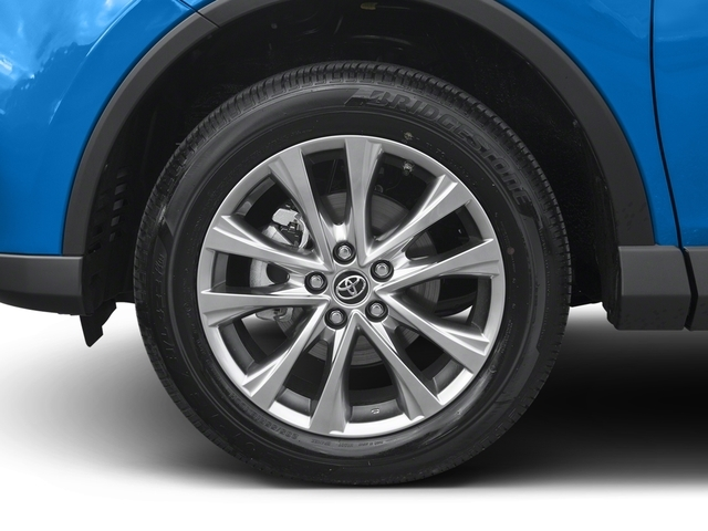 2016 Toyota RAV4 AWD 4dr Limited - 18716970 - 9