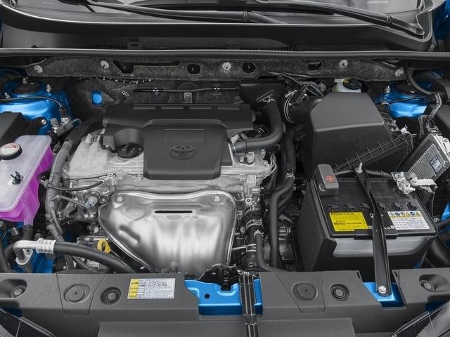 2016 Toyota RAV4 AWD 4dr Limited - 18716970 - 11