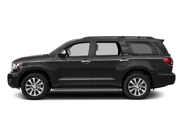 2016 Toyota Sequoia RWD 5.7L Platinum - 18712538 - 0