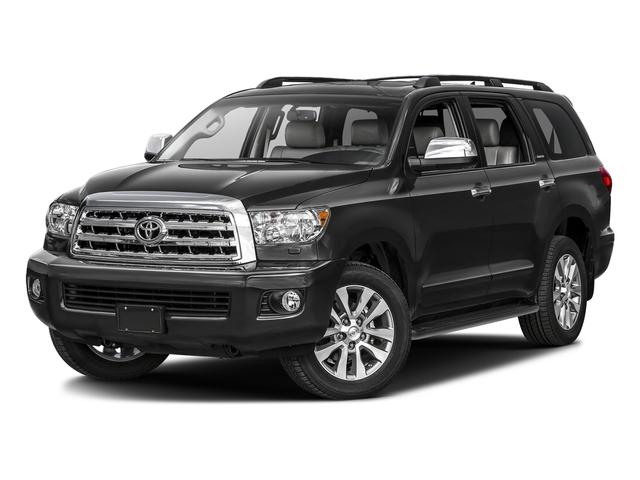 2016 Toyota Sequoia RWD 5.7L Platinum - 18712538 - 1