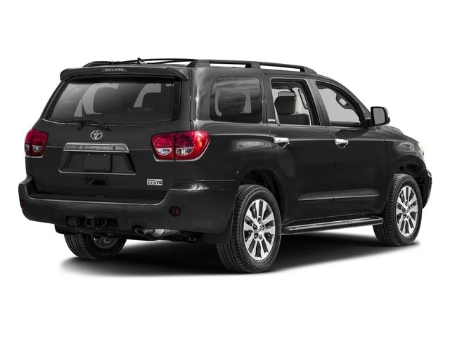 2016 Toyota Sequoia RWD 5.7L Platinum - 18712538 - 2