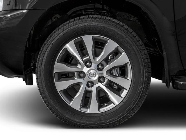 2016 Toyota Sequoia RWD 5.7L Platinum - 18712538 - 9