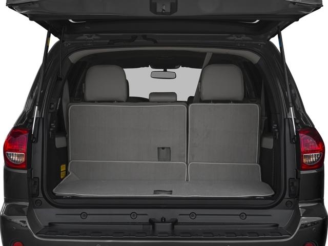 2016 Toyota Sequoia RWD 5.7L Platinum - 18712538 - 10