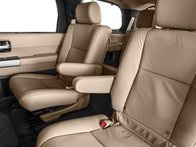 2016 Toyota Sequoia RWD 5.7L Platinum - 18712538 - 12