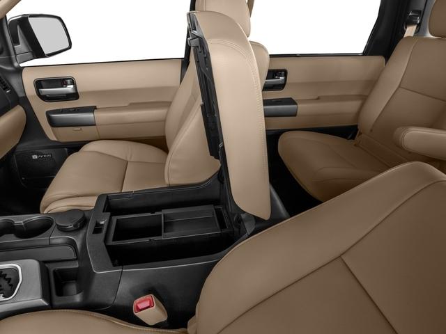 2016 Toyota Sequoia RWD 5.7L Platinum - 18712538 - 13