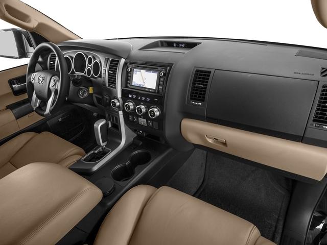 2016 Toyota Sequoia RWD 5.7L Platinum - 18712538 - 14