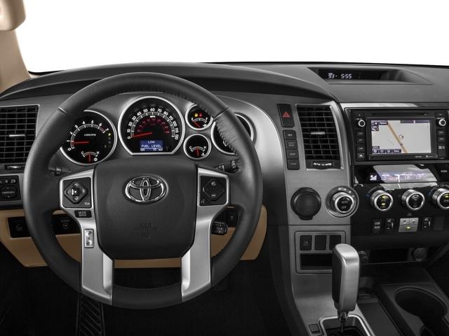 2016 Toyota Sequoia RWD 5.7L Platinum - 18712538 - 5
