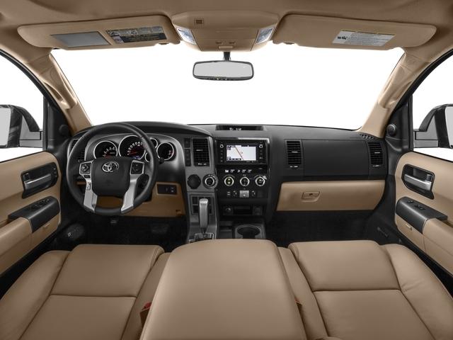 2016 Toyota Sequoia RWD 5.7L Platinum - 18712538 - 6