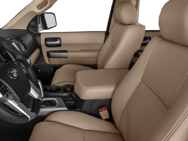 2016 Toyota Sequoia RWD 5.7L Platinum - 18712538 - 7