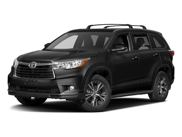 2016 toyota highlander fwd 4dr v6 xle suv for sale in dallas tx on. Black Bedroom Furniture Sets. Home Design Ideas