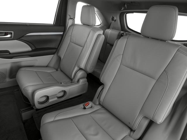 2016 Toyota Highlander AWD 4dr V6 XLE - 18602206 - 12