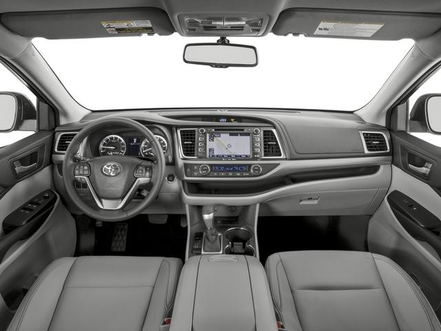 2016 Toyota Highlander AWD 4dr V6 XLE - 18602206 - 6