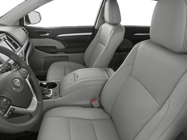 2016 Toyota Highlander AWD 4dr V6 XLE - 18602206 - 7