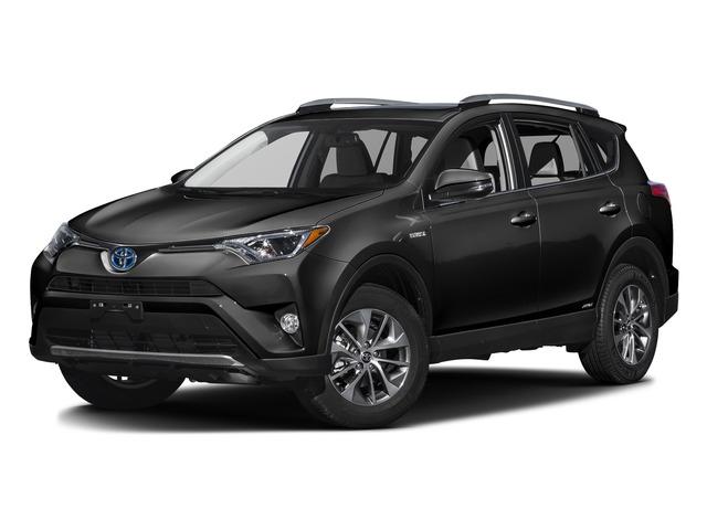2016 Toyota RAV4 Hybrid AWD 4dr XLE - 18587658 - 1