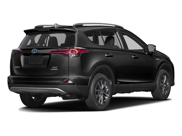2016 Toyota RAV4 Hybrid AWD 4dr XLE - 18587658 - 2