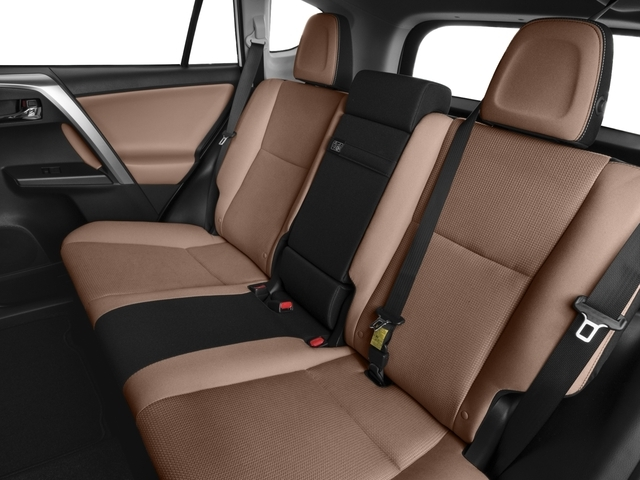 2016 Toyota RAV4 Hybrid AWD 4dr XLE - 18587658 - 12
