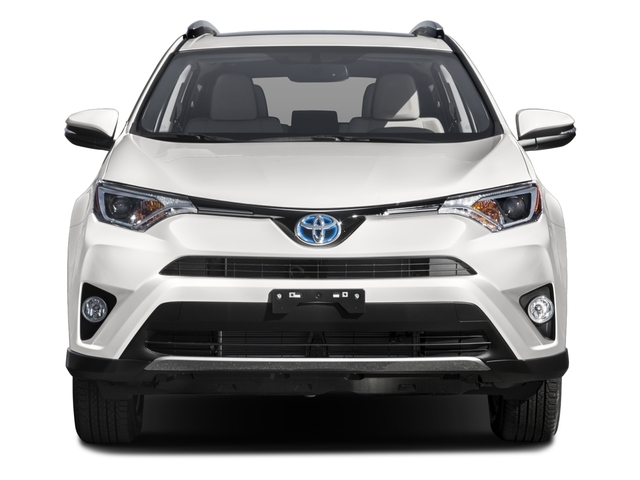 2016 Toyota RAV4 Hybrid AWD 4dr XLE - 18587658 - 3