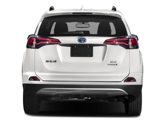 2016 Toyota RAV4 Hybrid AWD 4dr XLE - 18587658 - 4