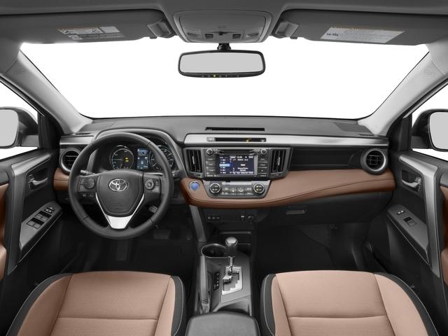 2016 Toyota RAV4 Hybrid AWD 4dr XLE - 18587658 - 6