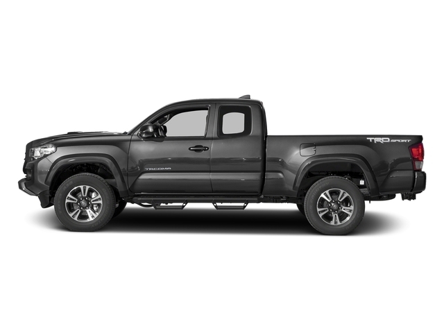 Dealer Video - 2016 Toyota Tacoma TRD Sport Access Cab 4WD V6 Automatic - 17303188