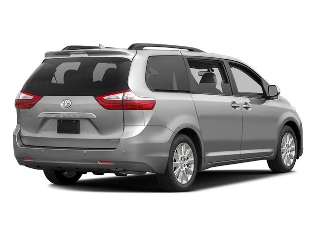 2016 Toyota Sienna 5dr 7 Penger Van Xle Awd 18192362 2